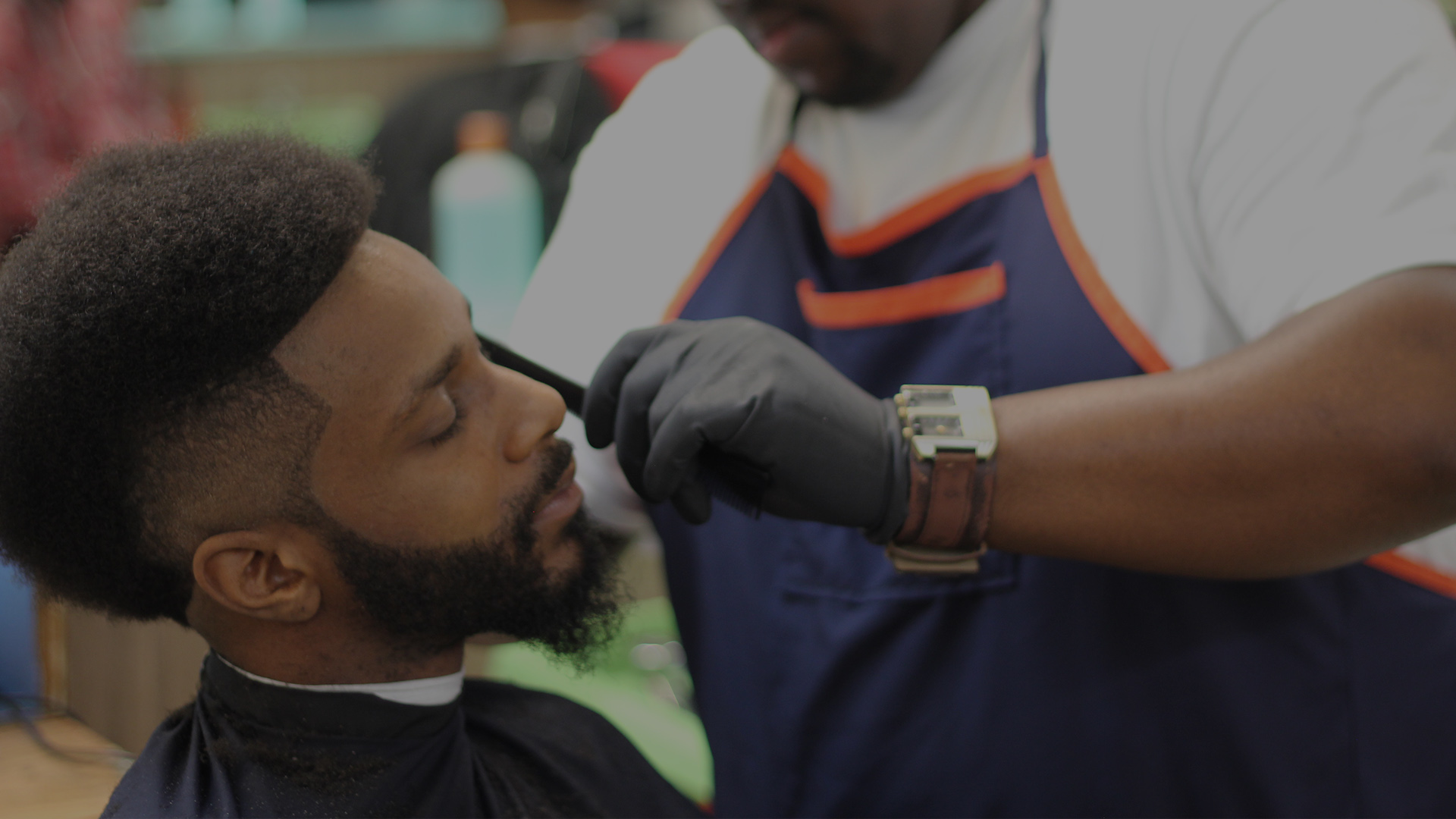 how to get a barber apprenticeship